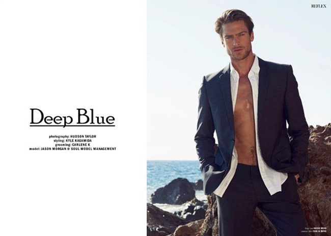 REFLEX HOMME Jason Morgan by Hudson Taylor. Kyle Kagamida, April 2015, www.imageamplified.com, Image Amplified (3)