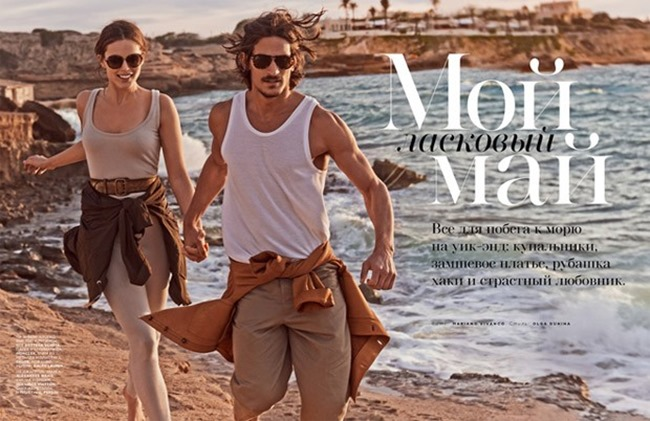 VOGUE RUSSIA Jarrod Scott & Emily DiDonato by Mariano Vivanco. Olga Dunina, May 2015, www.imageamplified.com, Image Amplified (1)