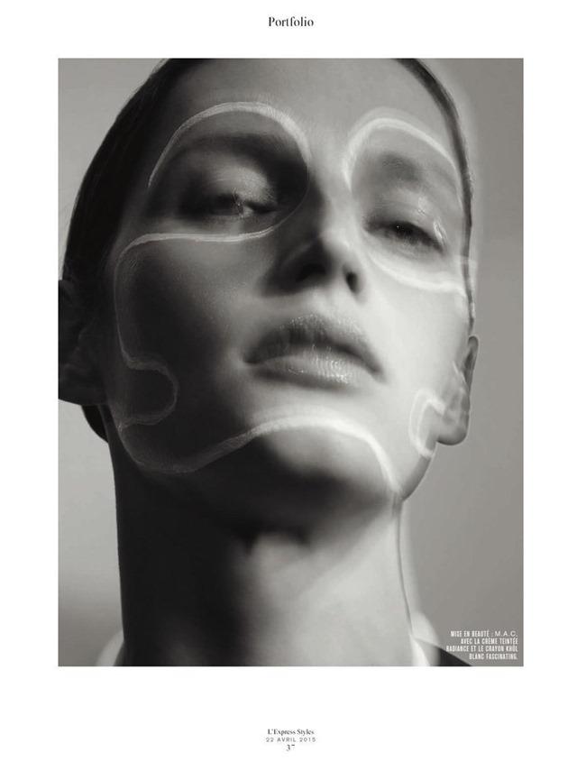22ND MAGAZINE Vivien Solari by Benjamin Lennox. Mika Mizutani, April 2015, www.imageamplified.com, Image Amplified (6)