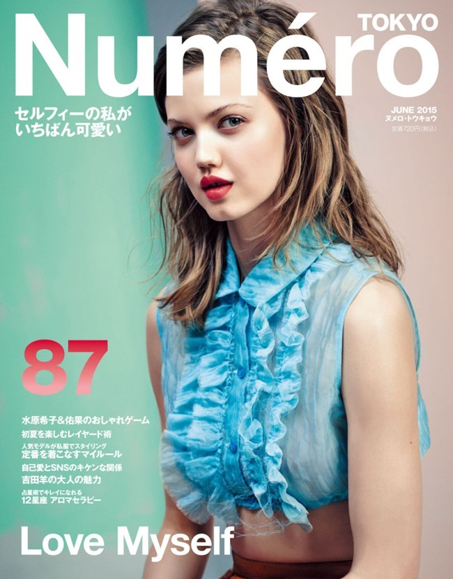 NUMERO TOKYO Lindsey Wixson by Karen Collins. Felipe Mendes, June 2015, www.imageamplified.com, Image Amplified (1)