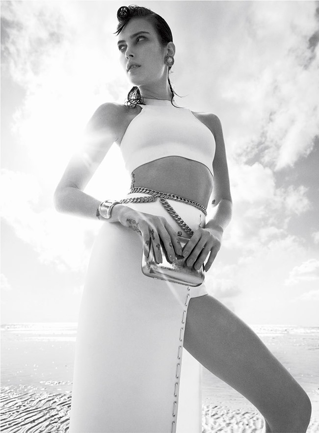 VOGUE SPAIN Catherine McNeil by Greg Kadel. Elizabeth Sulcer, May 2015, www.imageamplified.com, Image Amplified (9)