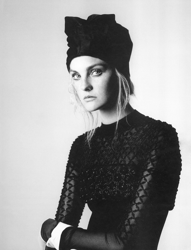 W MAGAZINE Caroline Trentini by Willy Vanderperre. Panos Yiapanis, May 2015, www.imageamplified.com, Image Amplified (6)