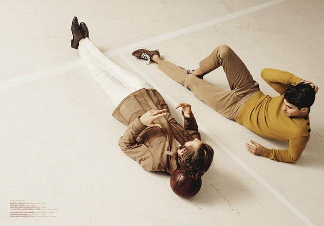 CATALOGUE Antonio Navas for Berluti Summer 2015 by Matthew Brookes. Romain Vallos, www.imageamplified.com, Image Amplified (6)