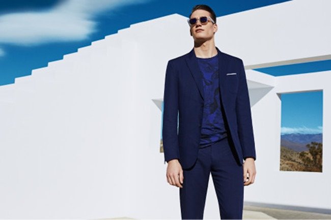 CATALOGUE Florian van Bael for Mango MAN's Summer 2015. www.imageamplified.com, Image Amplified (3)