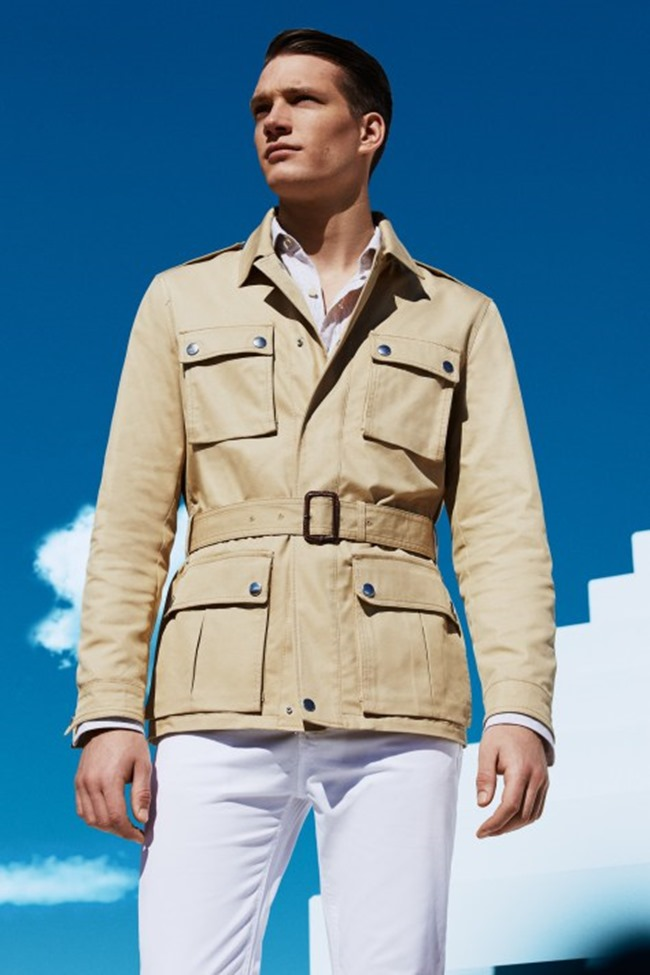 CATALOGUE Florian van Bael for Mango MAN's Summer 2015. www.imageamplified.com, Image Amplified (7)