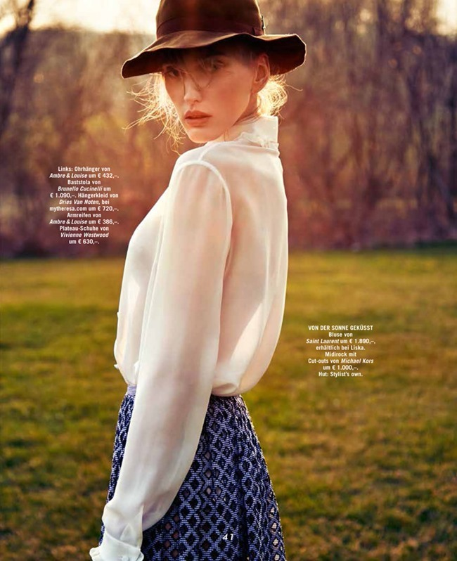 FASHION PHOTOGRAPHY Karolina Zurkowska for Ich Magazine, Spring 2015, www.imageamplified.com, Image Amplified (6)