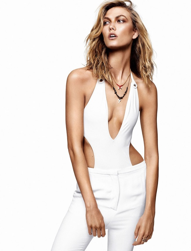 GLAMOUR FRANCE Karlie Kloss by Alique. Nora Bordjah, June 2015, www.imageamplified.com, Image Amplified (12)
