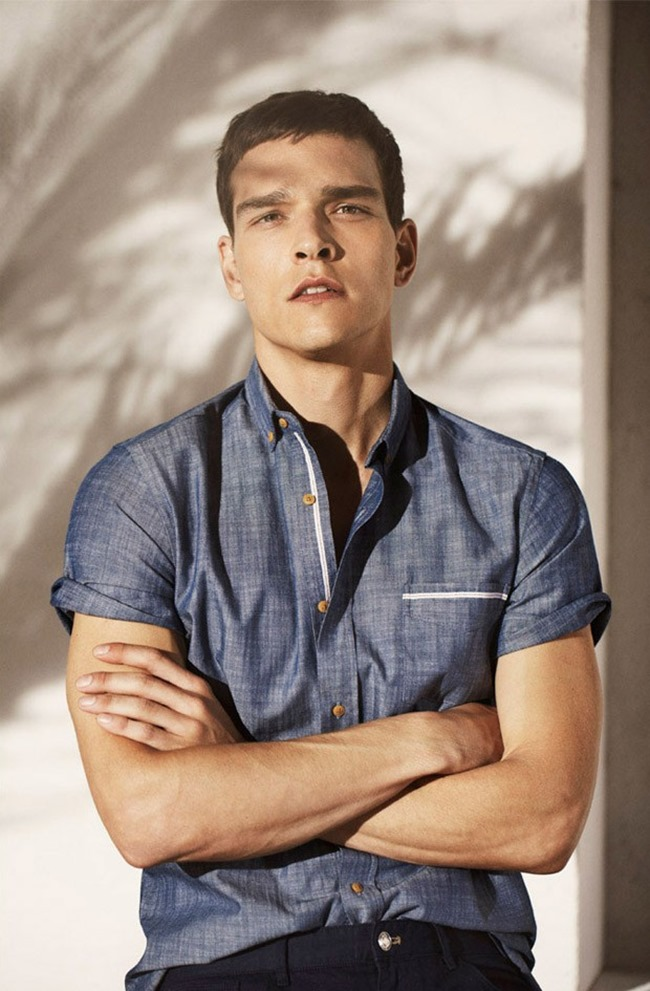 LOOKBOOK Alexandre Cunha for Massimo Dutti Summer 2015. www.imageamplified.com, Image Amplified (8)