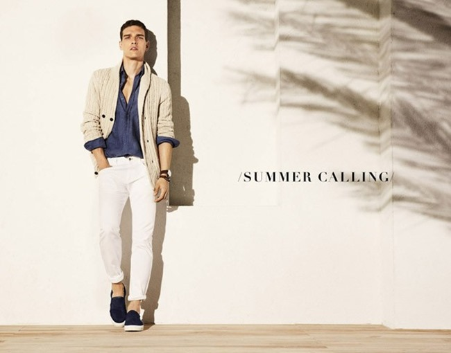 LOOKBOOK Alexandre Cunha for Massimo Dutti Summer 2015. www.imageamplified.com, Image Amplified (14)
