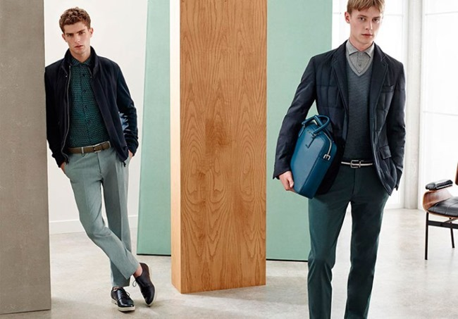 CATALOGUE Ermenegildo Zegna Spring 2015. www.imageamplified.com, Image Amplified (2)