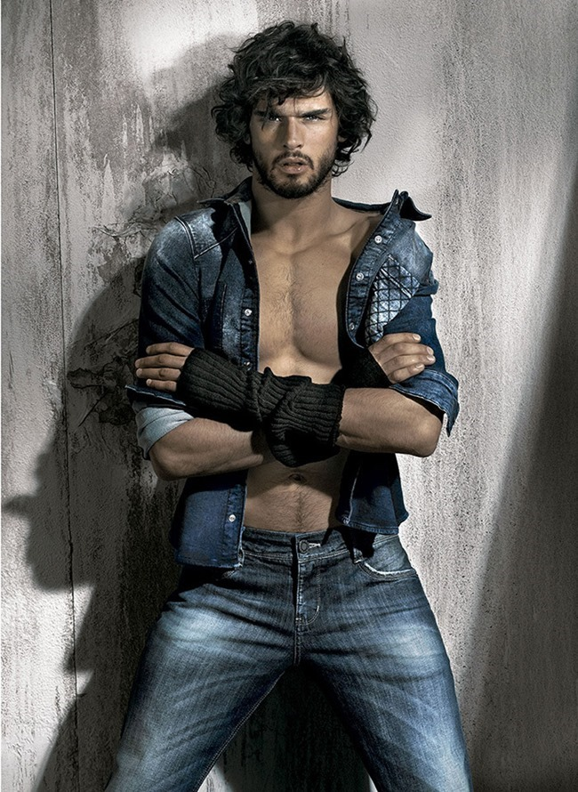 CAMPAIGN Marlon Teixeira for Osmoze Jeans Fall 2015. www.imageamplified.com, Image Amplified (10)