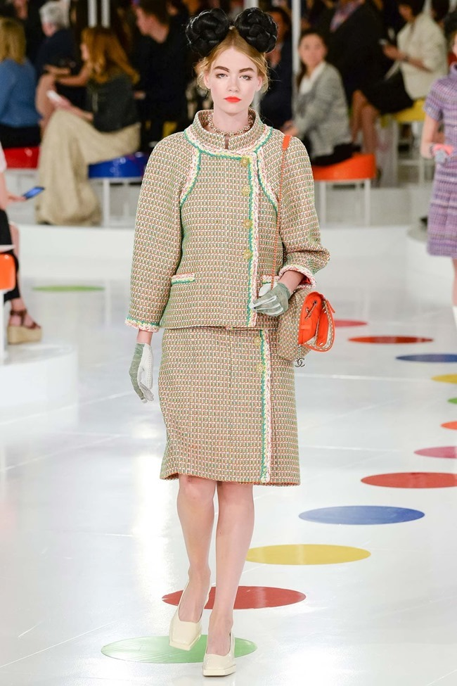 COLLECTION Chanel Resort 2016 Seoul. www.imageamplified.com, Image Amplified (15)