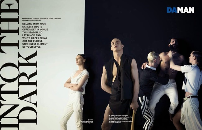 DAMAN MAGAZINE Into the Dark by Francois Rousseau. Romauld Premier, May 2015, www.imageamplified.com, Image Amplified (6)