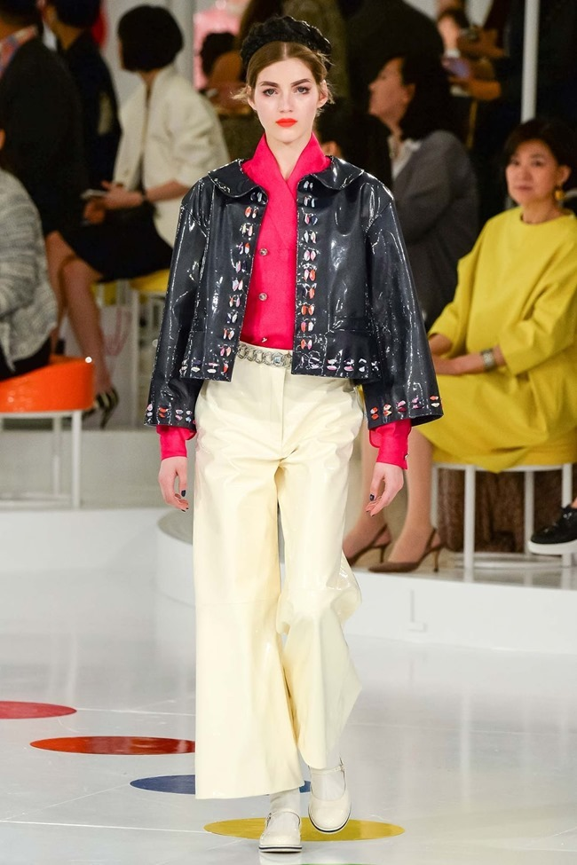 COLLECTION Chanel Resort 2016 Seoul. www.imageamplified.com, Image Amplified (30)