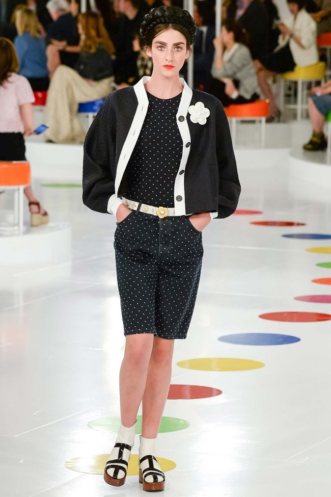 COLLECTION Chanel Resort 2016 Seoul. www.imageamplified.com, Image Amplified (64)