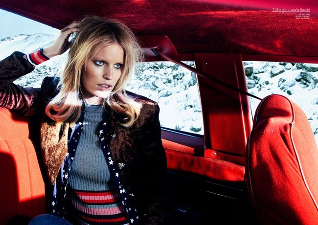 GLAMOUR ICELAND Caroline Winberg by Silja Magg. Sarah Cobb, April 2015, www.imageamplified.com, Image Amplified (7)