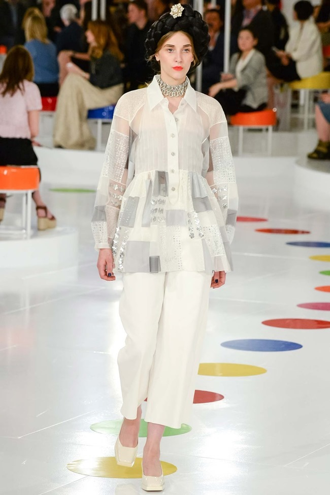 COLLECTION Chanel Resort 2016 Seoul. www.imageamplified.com, Image Amplified (70)