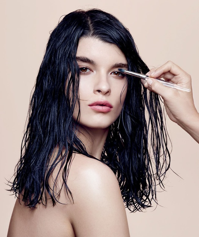 GLAMOUR MAGAZINE Crystal Renn by Dusan Reljin. Jessica dos Remedios, June 2015, www.imageamplified.com, Image Amplified (3)