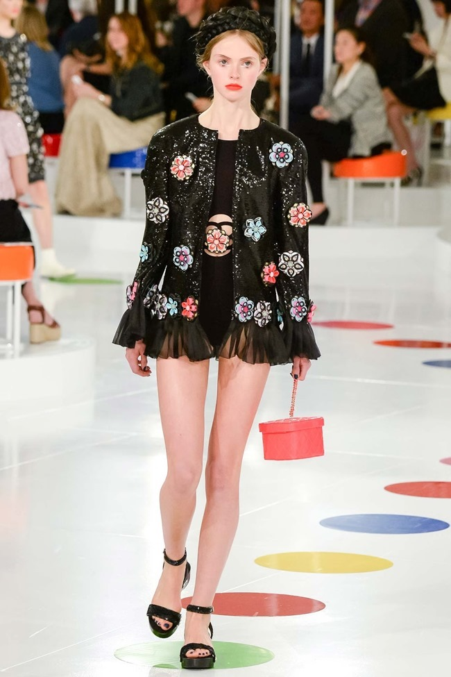 COLLECTION Chanel Resort 2016 Seoul. www.imageamplified.com, Image Amplified (80)