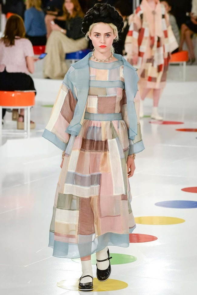 COLLECTION Chanel Resort 2016 Seoul. www.imageamplified.com, Image Amplified (93)