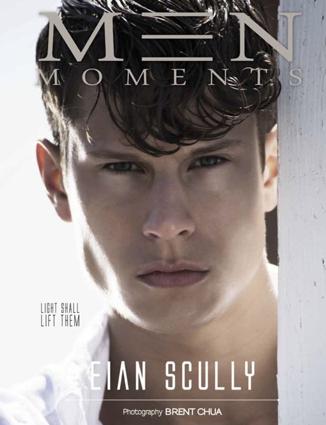 MEN MOMENTS Eian Scully by Brent Chua. Mari Matsumoto, Spring 2015, www.imageamplified.com, Image Amplified (1)