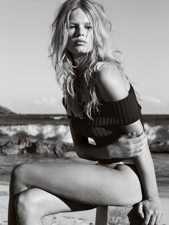 VOGUE UK Anna Ewers by Patrick Demarchelier. Clare Richardson, June 2015, www.imageamplified.com, Image Amplified (6)