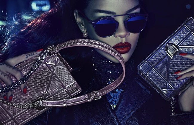 CAMPAIGN Rihanna for Dior Secret Garden 2015 by Steven Klein.  www.imageamplified.com, IMage amplified (6)