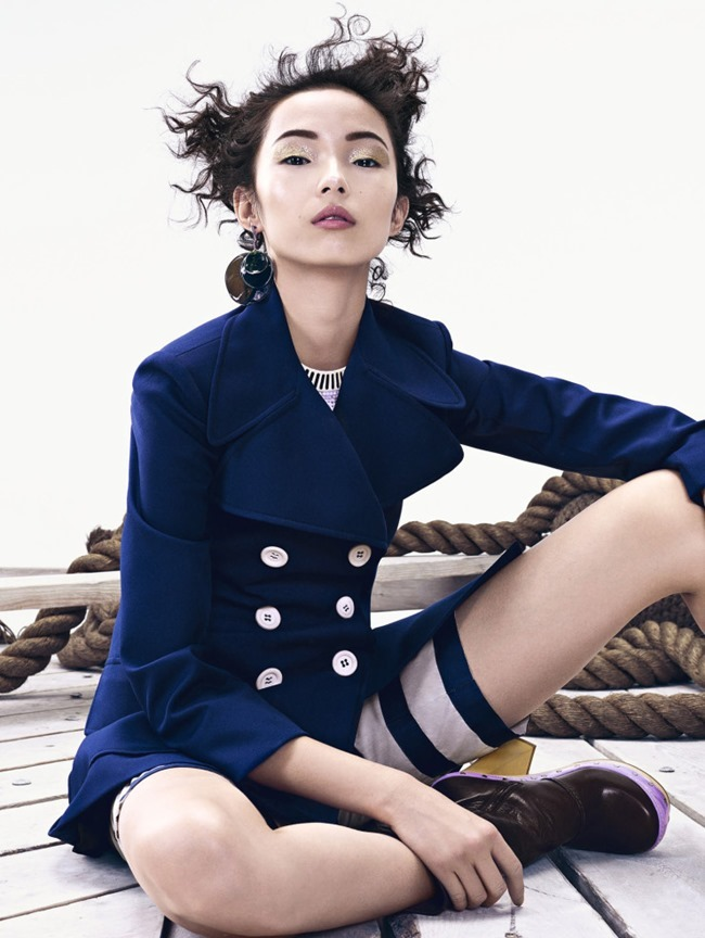 VOGUE CHINA Xiao Wen Ju by Sharif Hamza. Daniel Paudice, June 2015, www.imageamplified.com, Image Amplified (3)