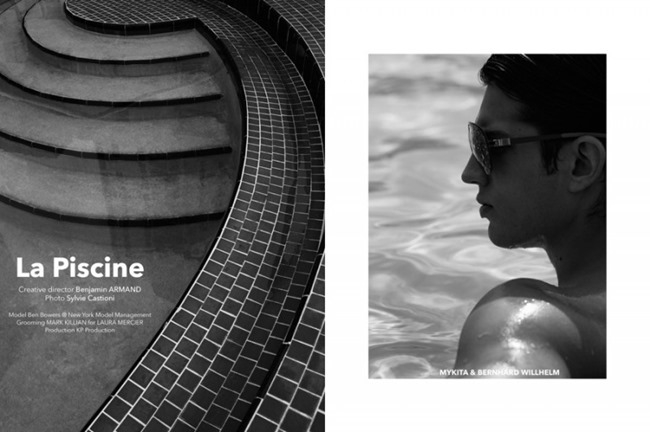160G MAGAZINE Ben Bowers by Sylvie Castioni. Summer 2015, www.imageamplified.com, Image Amplified (2)