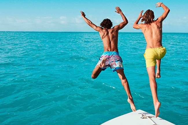 CAMPAIGN Marlon Teixeira & Ton Heukels for H&M Beachwear 2015. www.imageamplified.com, Image Amplified (9)