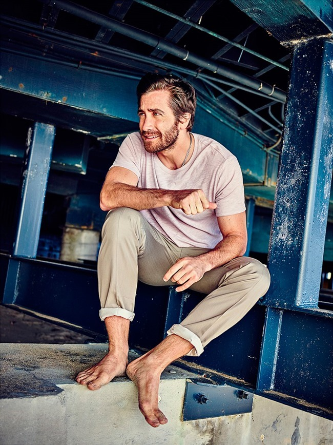 ESQUIRE UK Jake Gyllenhaal by Eric Ray Davidson. July 2015, www.imageamplified.com, Image Amplified (6)