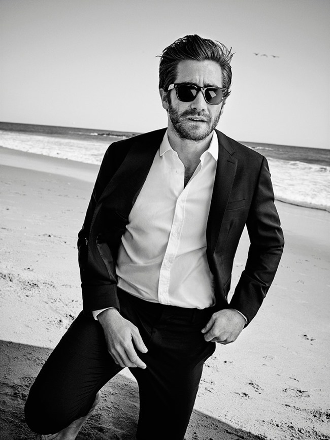 ESQUIRE UK Jake Gyllenhaal by Eric Ray Davidson. July 2015, www.imageamplified.com, Image Amplified (2)