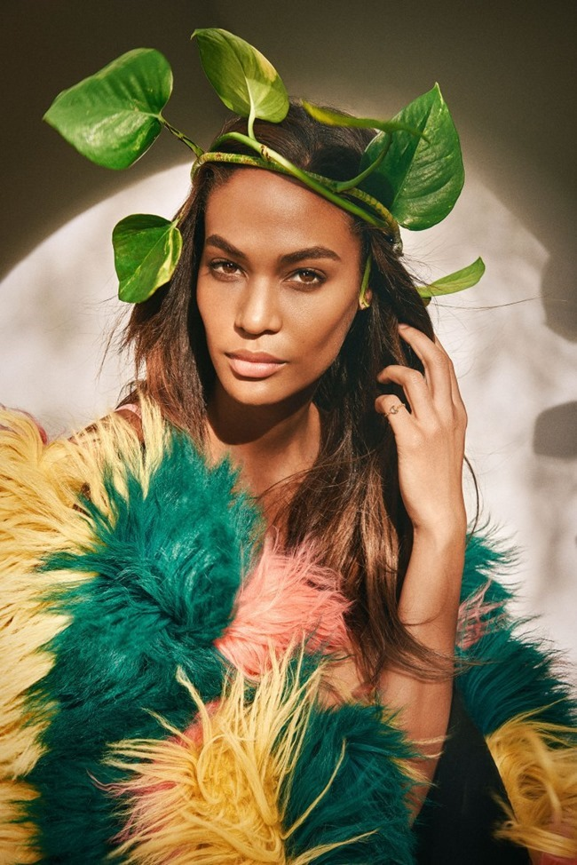 PORTER MAGAZINE Joan Smalls by Ryan McGinley. Alex White, Summer 2015, www.imageamplified.com, Image Amplified (1)