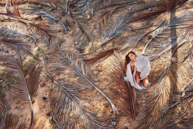 PORTER MAGAZINE Joan Smalls by Ryan McGinley. Alex White, Summer 2015, www.imageamplified.com, Image Amplified (4)