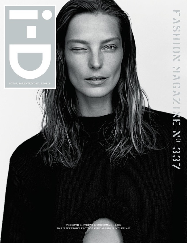 PREVIEW i-D Magazine Summer 2015 Covers by Alasdair McLellan. www.imageamplified.com, Image Amplified (5)
