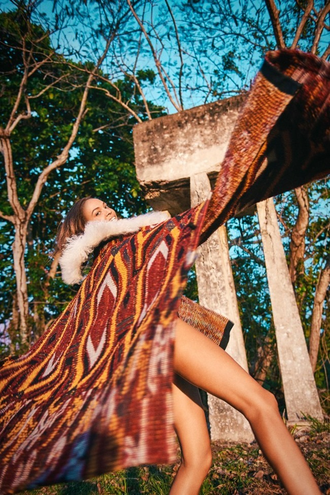 PORTER MAGAZINE Joan Smalls by Ryan McGinley. Alex White, Summer 2015, www.imageamplified.com, Image Amplified (13)