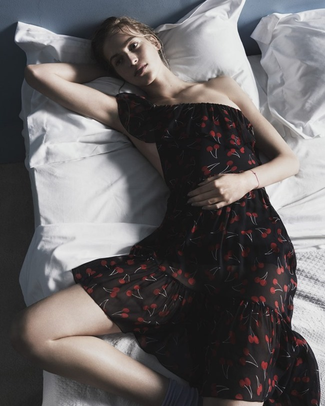 TWIN MAGAZINE Vanessa Axente by Nick Dorey. Naomi Miller, Summer 2015, www.imageamplified.com, Image Amplified (8)