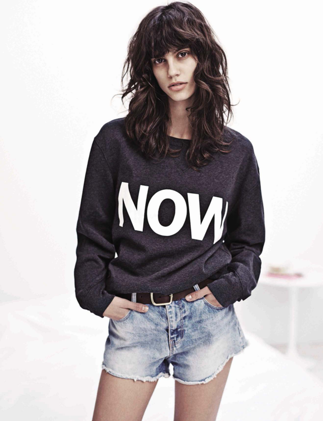 VOGUE SPAIN Antonina Petkovic by Steven Pan. Sara Fernandez, June 2015, www.imageamplified.com, Image Amplified (1)