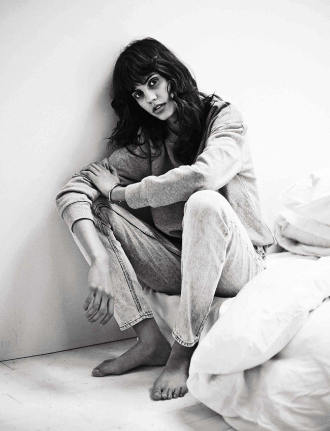 VOGUE SPAIN Antonina Petkovic by Steven Pan. Sara Fernandez, June 2015, www.imageamplified.com, Image Amplified (6)