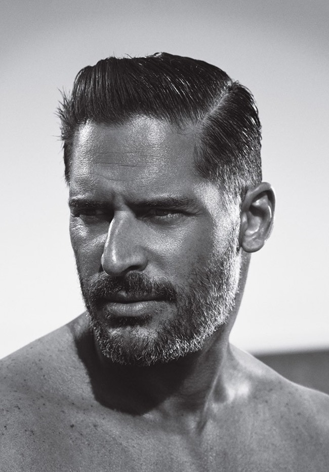 DETAILS MAGAZINE Joe Manganiello by Mark Seliger. Annie Psaltiras, July 2015, www.imageamplified.com, Image Amplified (6)