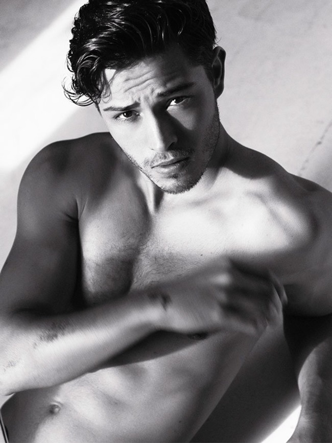 FASHION PHOTOGRAPHY Francisco Lachowski by Dimitris Theocharis. Summer 2015, www.imageamplified.com, Image Amplified (11)