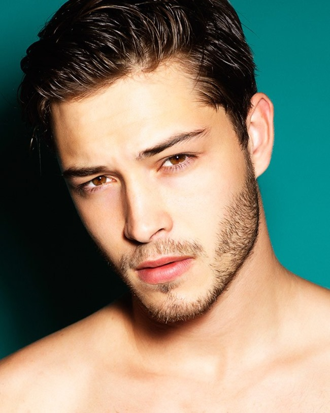 FASHION PHOTOGRAPHY Francisco Lachowski by Dimitris Theocharis. Summer 2015, www.imageamplified.com, Image Amplified (2)