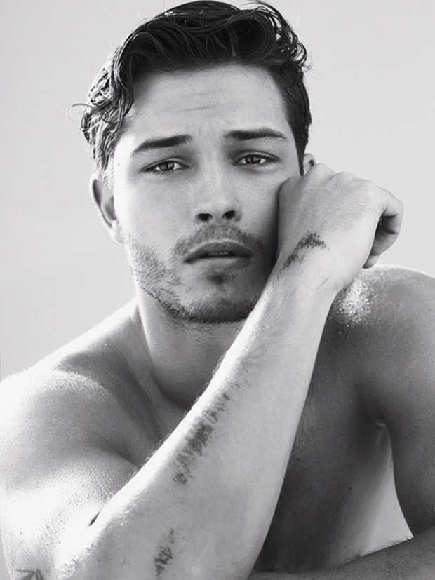 FASHION PHOTOGRAPHY Francisco Lachowski by Dimitris Theocharis. Summer 2015, www.imageamplified.com, Image Amplified (9)
