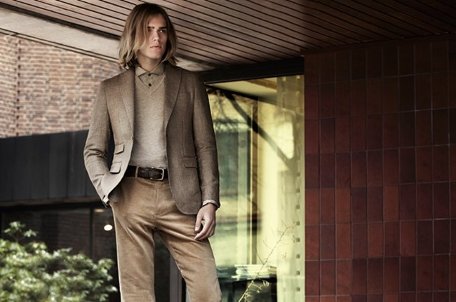 KING MAGAZINE Ton Heukels by Tomas Falmer. Petter Lundgren, Spring 2015, www.imageamplified.com, Image Amplified (1)
