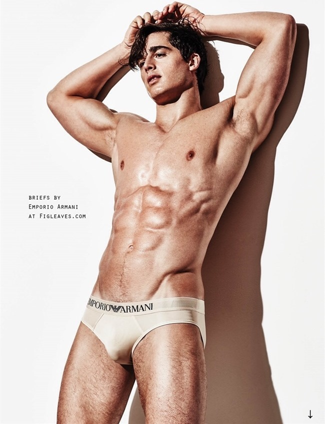 MASCULINE DOSAGE Pietro Boselli in Hot For Teacher for Attitude UK, June 2015. www.imageamplified.com, Image Amplified (4)