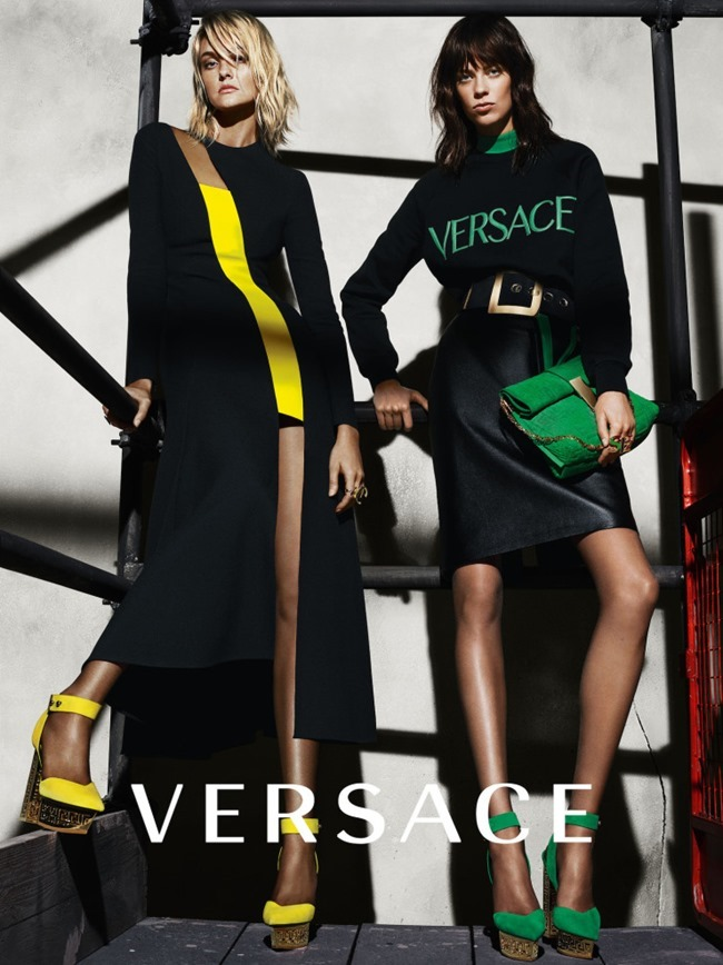 CAMPAIGN Versace Fall 2015 by Mert & Marcus. Jacob K, www.imageamplified.com, Image Amplified (7)
