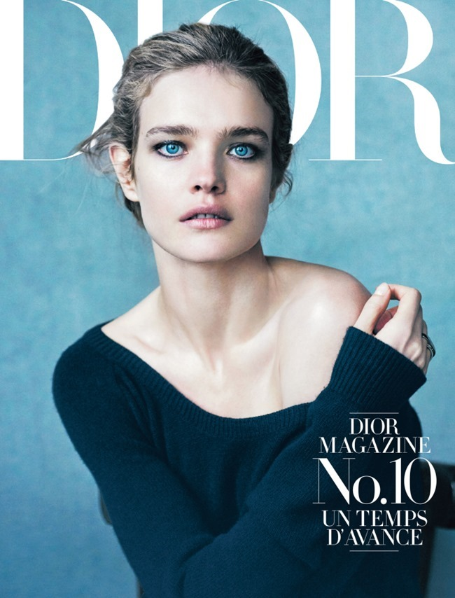DIOR MAGAZINE Natalia Vodianova by Peter Lindbergh. Jacob K, Spring 2015, www.imageamplified.com, Image Amplified (4)