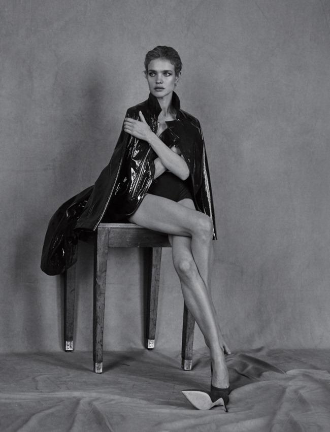 DIOR MAGAZINE Natalia Vodianova by Peter Lindbergh. Jacob K, Spring 2015, www.imageamplified.com, Image Amplified (3)