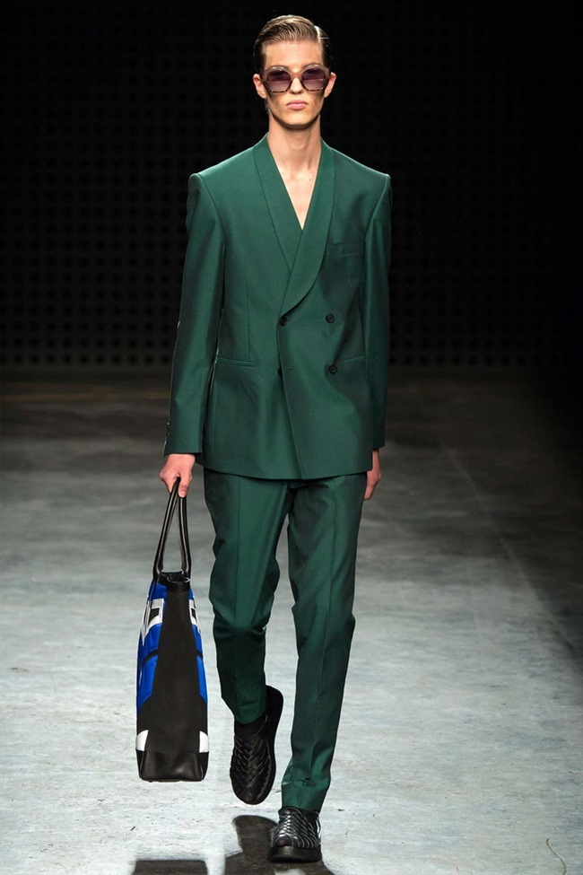 LONDON COLLECTIONS MEN Casely-Hayford Spring 2016. LCM, www.imageamplified.com, Image Amplified (28)