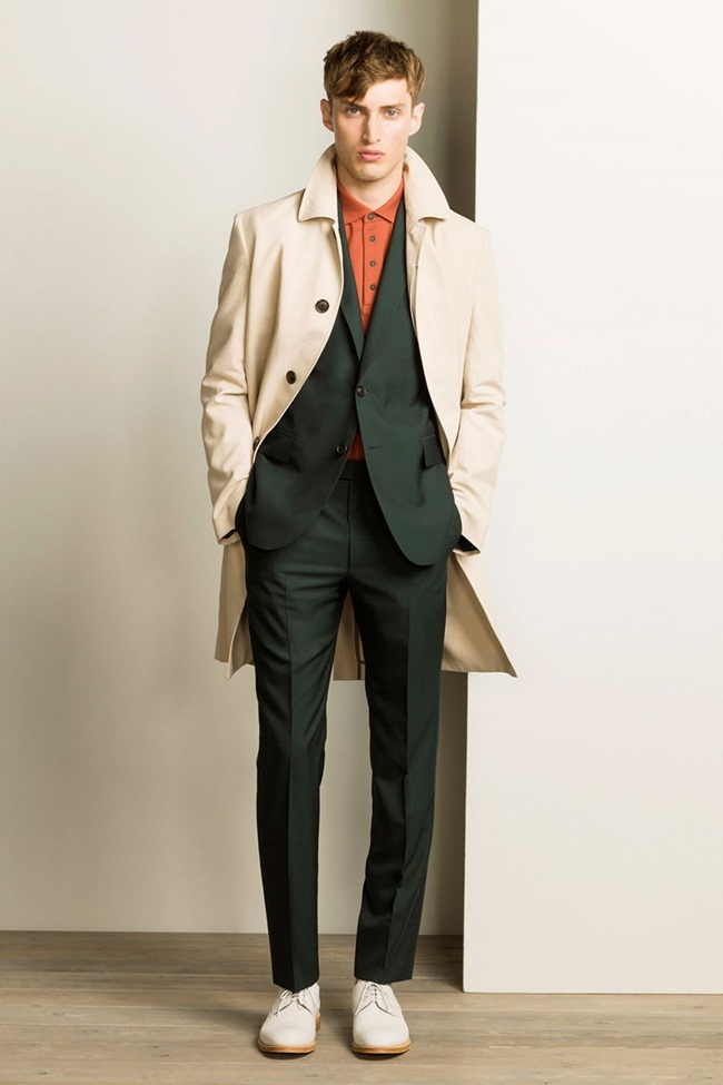 LONDON COLLECTIONS MEN Gieves & Hawkes Spring 2016. LCM, www.imageamplified.com, Image Amplified (1)